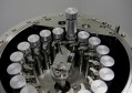 CERAMTEC PRODUCES CERAMIC SAMPLE CONTAINERS FOR SPACE EXPERIMENTS ON THE ISS