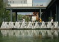 CHINA'S FIRST 3D PRINTED RETRACTABLE BRIDGE UNVEILED IN SHANGHAI