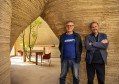 WASP AND MCA PAVE WAY FOR 3D PRINTED SUSTAINABLE GLOBAL HABITATS WITH COMPLETED TECLA ECO-HOUSE